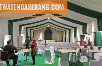 Sewa Tenda Roder Serang Cilegon